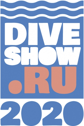 Moscow Dive Show - Russia 2019