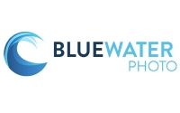 logo Bluewater Photo and Video